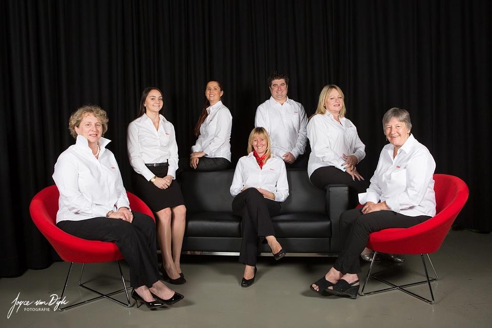 Elderd Realestate team