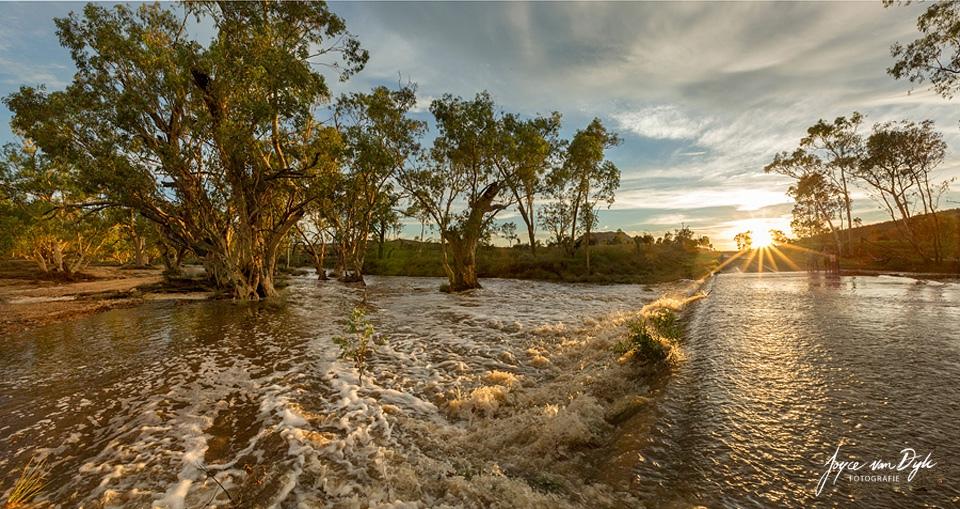 Roe-Creek